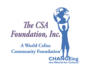 A World Celiac Community Foundation